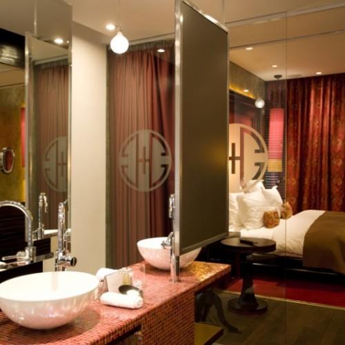 BUDDHA-BAR HOTEL PRAHA